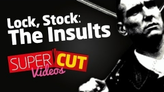 Lock, Stock & Two Smoking Barrels -  Insults, Threats and Cockney Rhyming Slang SuperCut