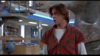 The Breakfast Club F Bombs Supercut