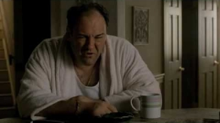Sopranos - Linguistic compilation